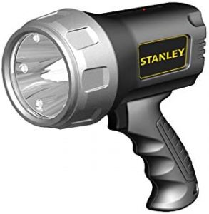 STANLEY Rechargeable, Ultra-Bright