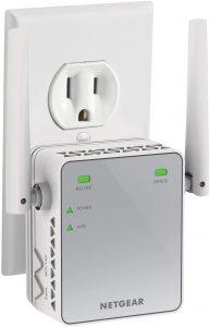 NETGEAR WiFi Range Extender EX2700 Signal Booster