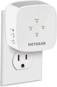 NETGEAR WiFi Range Extender EX5000 for Home