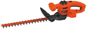 BLACK+DECKER BEHT100 Electric Hedge Trimmer, Brown/A