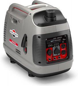 Briggs & Stratton P2200 Power Smart Series Inverter Generator