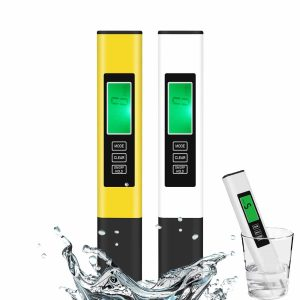 Grotheory TDS Meter Digital Water Tester