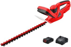 PowerSmart 20V Cordless Hedge Trimmer