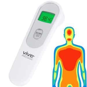 Vive Precision Non Contact Thermometer