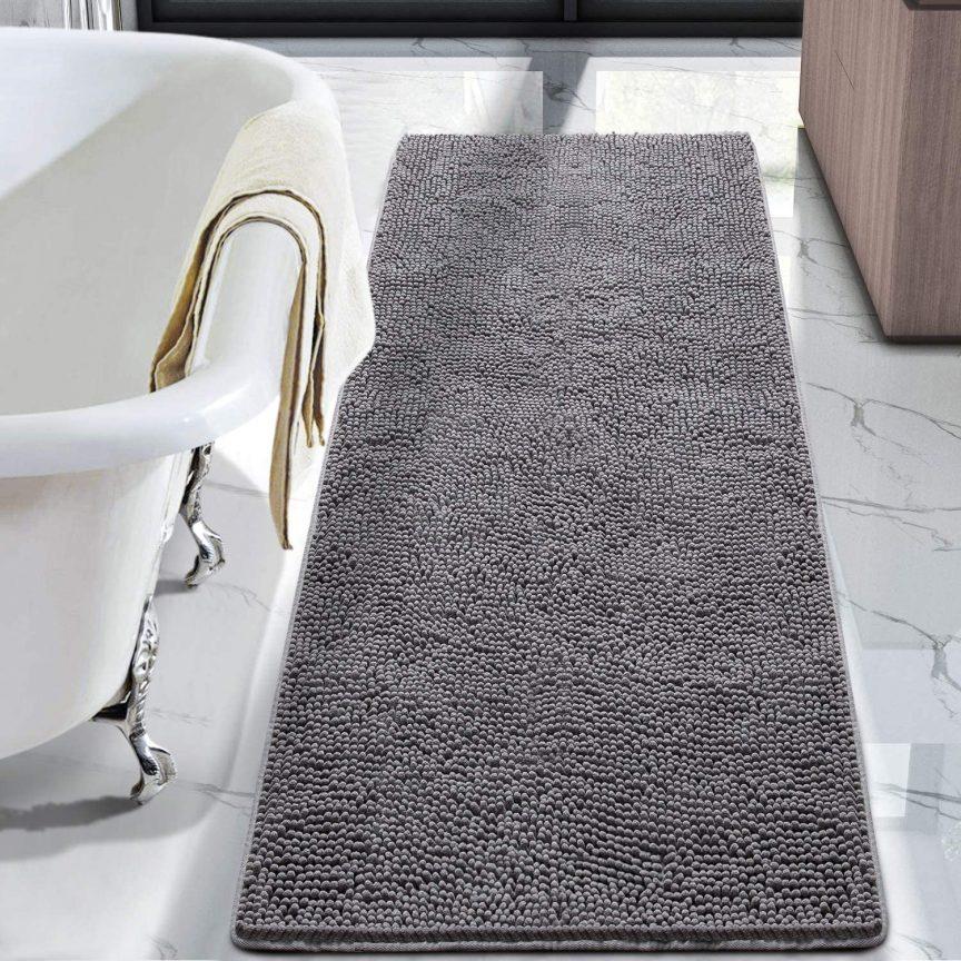 Large Bathroom Rug