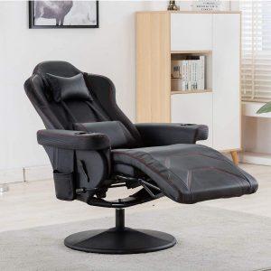 Merax Gaming Recliner Gaming Chair
