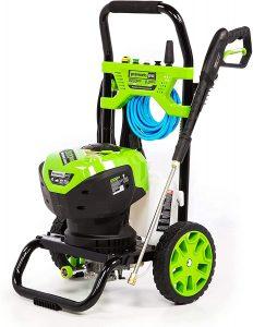 Greenworks GPW2200 2200 PSI 2.3 GPM