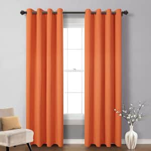 MYSKY HOME Blackout Curtain