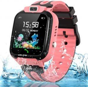 Smart Watch for Kids Girls Boys