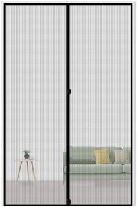 MAGZO Magnetic Screen Door Fit Door