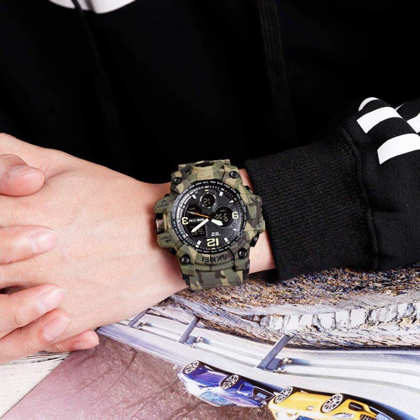 G Shock Military Watch